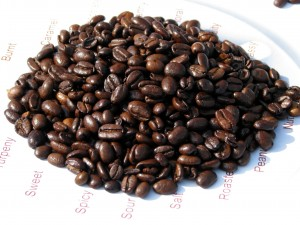 Newbeans Mocha Java Fresh Coffee Beans