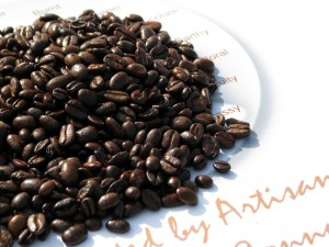 Newbeans Swiss Water Decaffeinated Organic Fresh Coffee Beans
