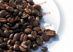 Newbeans Dark Italian Fresh Coffee Beans