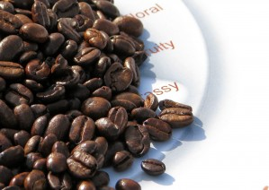 Newbeans Double Chocolate Flavoured Fresh Coffee Beans