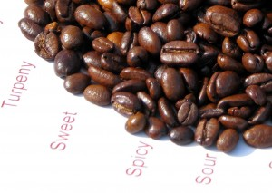 Newbeans Kenya Peaberry Fresh Coffee Beans