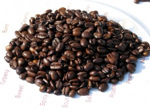 Newbeans Colombian Wholesale Fresh Coffee Beans